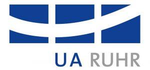Das Logo der Universitätsallianz Ruhr